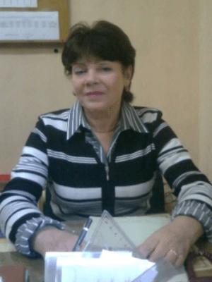 Raisa T Marchenko