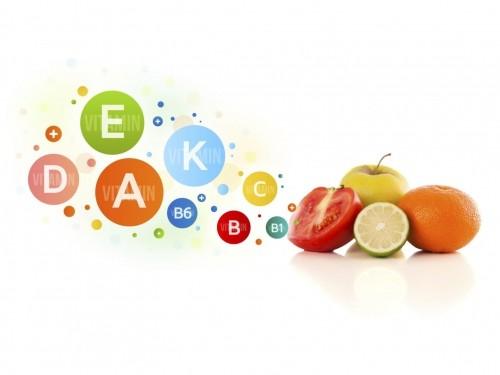Хімія у харчових продуктах