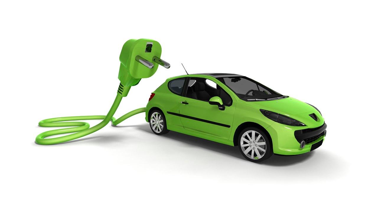 Міжнародний конкурс Ефективність у електромобілях