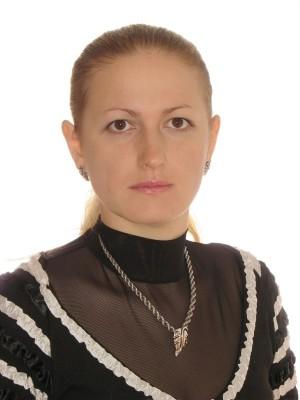 Liudmyla Mykolaivna Kulakevych