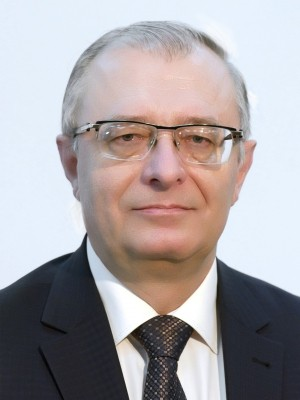 Гірін Олег Борисович