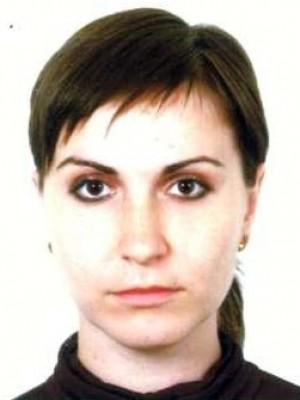 Olesia B Shmychkova