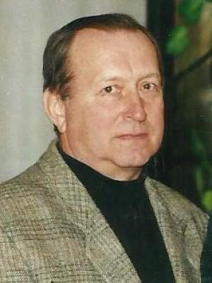 Mykhailo Vasyliovych Rogalov