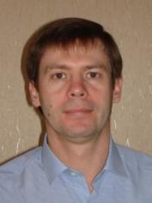 Sergii Viktorovych Khoroshylov