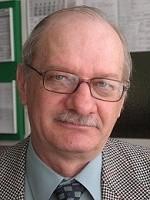 Sergii Ivanovych Kulikov