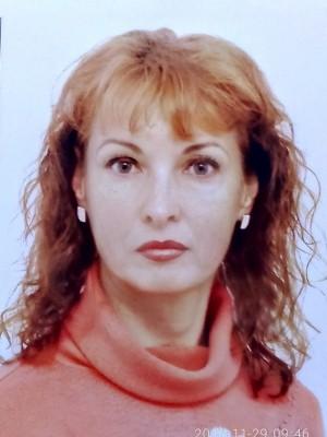 Olena Volodymyrivna Gaiova