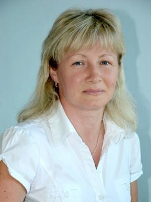Iryna Vasylivna Klimova