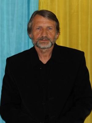 Oleksandr Anatoliiovych Vasiliev