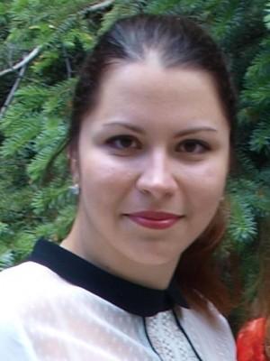 Величко Олена Валеріївна