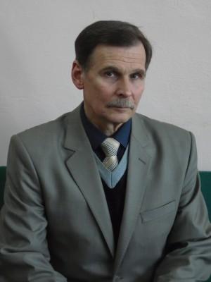 Volodymyr M Zamurnikov