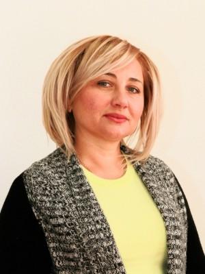 Єфремова Оксана Юріївна