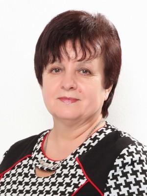 Осипчук Ольга Романівна