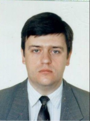 Volodymyr Petrovych Khomenkov