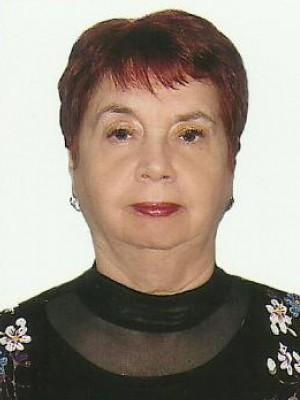 Tamara Kostiantynivna Sheleg