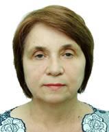 Larysa Oleksandrivna Kuprina