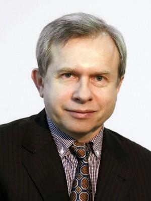 Oleksandr B Velichenko