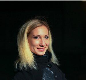Antonina Viktorivna Lobodenko