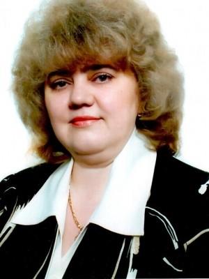 Кравченко Тетяна Володимирівна