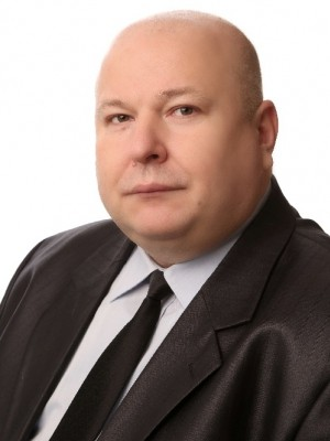 Олевський Віктор Ісаакович