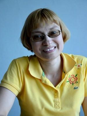 Olena Anatoliivna Belianovska