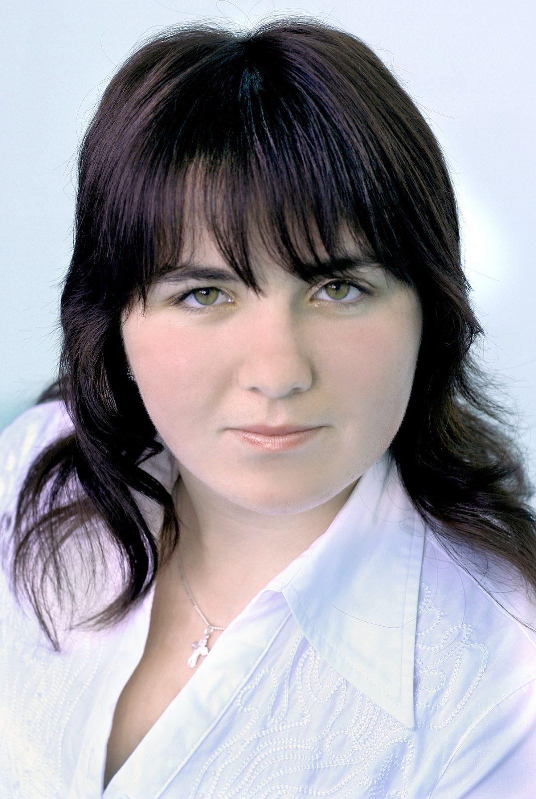 Alina Oleksandrivna Musina