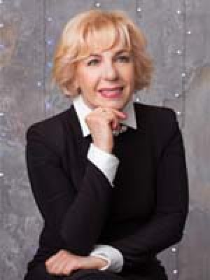 Olena Viktorivna Tertyshna