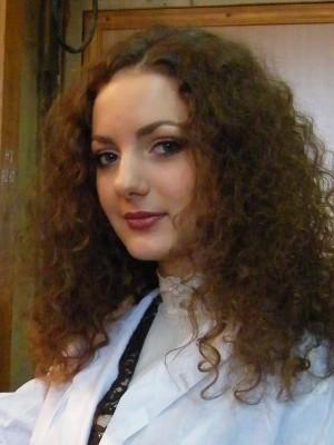 Alina O Ovcharenko
