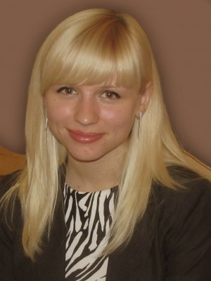 Zemelko Maria Leonidivna