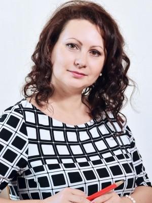 Гнатко Олена Миколаївна
