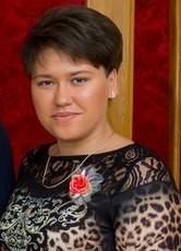 Василюк Оксана Віталіївна