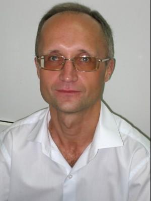 Viiacheslav S Protsenko