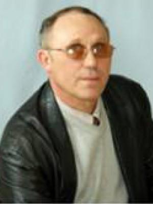 Oleksander Sergiiovych Tonkoshkur