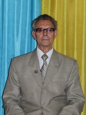 Eduard Fedorovych Zamovsky