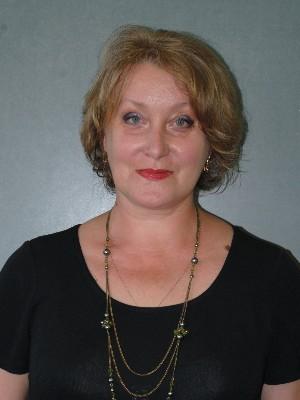 Olha Ivanivna Tkalia