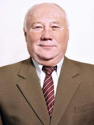 Бабенко Василь Григорович