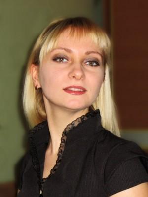 Maryna Vadymivna Buhrym