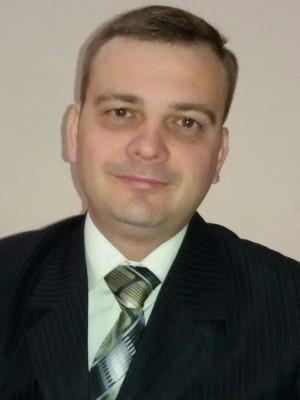 Oleksii Oleksandrovych Sihunov