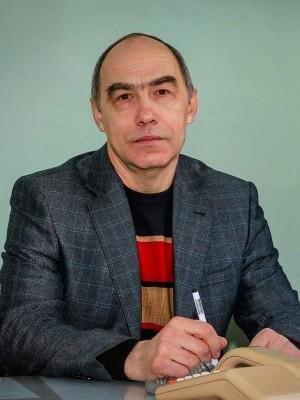 Абрамов Олександр Анатолійович