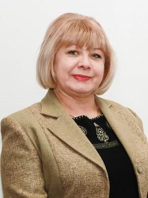 Полякова Ольга Іванівна