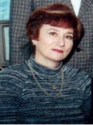 Irina I Papanova