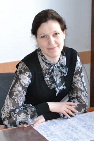 Гриднєва Тетяна Василівна