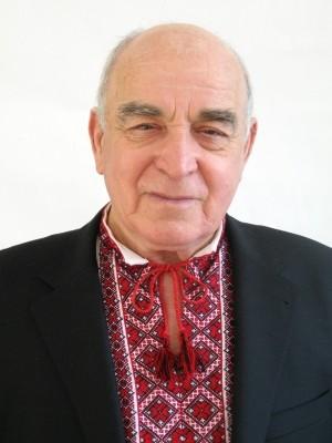 Величко Михайло Тимофійович
