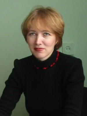 Svitlana Victorivna Brazynska