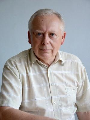 Буличов Володимир Вікторович