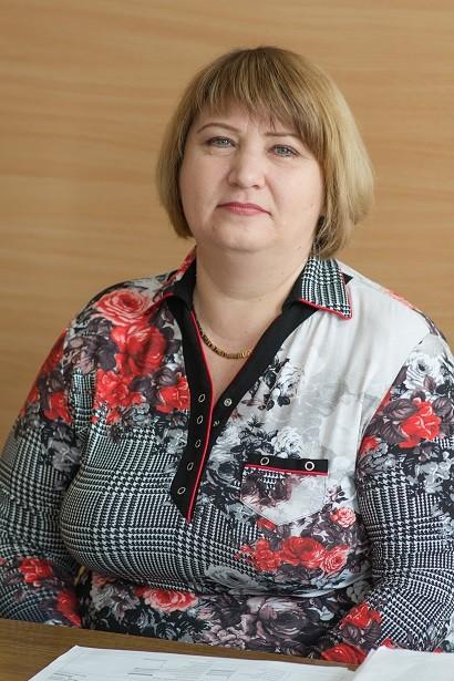 Яшкіна Наталія Вікторівна
