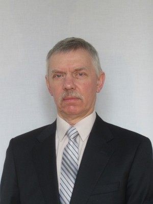 Матвєєв Вадим Володимирович