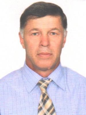 Kakhikalo Olexandr Vasyliovych