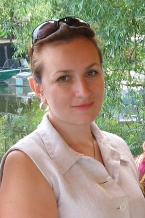 Natalia Valentynivna Malynovska