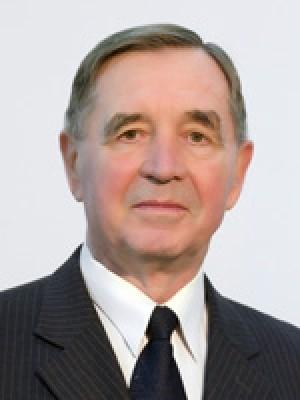 Сухий Михайло Порфирович