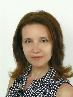 Мітіна Наталя Борисівна